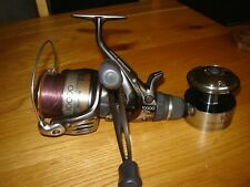 SHIMANO 10000 XTEA  SUPER BAITRUNNER REEL AND SPARE SPOOL