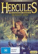Hercules: The Legendary Journeys - Season 1 = NEW DVD R4