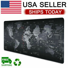 New Extended Gaming Mouse Pad Large Size Desk Keyboard Mat 800MMX300MM Mousepad