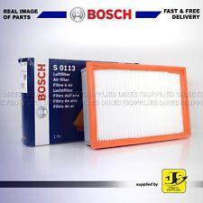 Bosch Air Filter Element Panel Type Air Cleaner Kia Sedona MK2 1999-2014 MPV