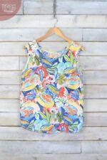Camisas y tops de mujer blusa de viscosa/rayón talla única