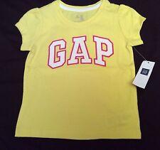 Gap Logo T-Shirts (2-16 Years) for Girls