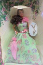 BEAUTIFUL SIMPLY CHARMING HISPANIC BARBIE DOLL SPECIAL EDITION