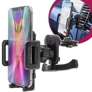 Ventilation 360° Support Voiture Pour Apple IPHONE 11 XS XR Max 8 7 6 5