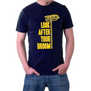 Trigger's Broom T-shirt Heads and Handles OFAH Only Fools and Horses