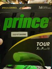 Prince Tour XP 16