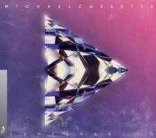 Michael Cassette - Temporarity (NEW CD)