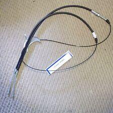 FORD CORTINA MK 3 1.3 1.6 2.0 1970 - 1976 COMPLETE HANDBRAKE CABLE (WW326)