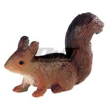 Bullyland 64423 - Spielfigur - Eichhörnchen, Circa 5,5 cm