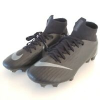 Nike Jr Mercurial Superfly 6 Elite FG Soccer Cleats AH7340-001 Kids 5.5Y