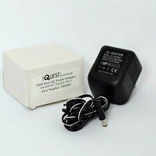 NEW AD-1200500DV AC Adapter 12VDC 0.5A Transformer Power Supply 230v European