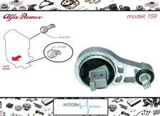 ALFA ROMEO 159 SPIDER BRERA MOTORHALTERUNG HALTER HINTEN LINKE SEITE OE 50502602