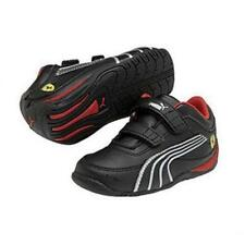 Zapatillas niño Drift Cat 4 L SF NM negro talla 28