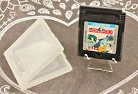 Nintendo Gameboy Color Monopoly Video Game