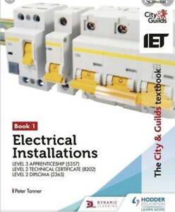 electrical installation book 1
