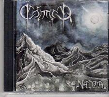 (EU423) Antonio Espinosa, Nadia - 2013 sealed CD