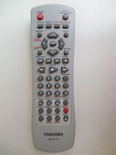 TOSHIBA SE-R0175 DVD VCR REMOTE CONTROL ORIGINAL SDV383SC SDKV540 SDKV54