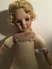 Dolls By Pauline Pauline's Doll Limited Edition Numbered