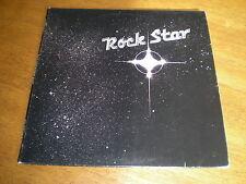 ROBERT RIGBY - ROCK STAR - SOUNDTRACK = REDIFFUSION FUS 7000