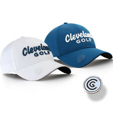 Dunlop Cleveland Ball Marker Cap Golf Hat Cah-17022I Sports Oudtoor Gift Auth