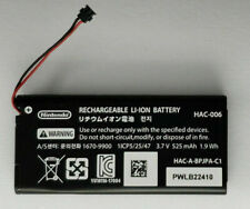 HAC-006 New Genuine 1.9Wh 3.7V Battery for Nintendo Switch Joy-Con Controller