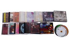 Lot of Hip Hop CDs Rare - Gang Starr, Kweli, Kool Keith, Hieroglyphics, etc