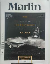 Marlin Apr May 2017 The Commitment To Win High Stake Tournament FREE SHIPPING sb