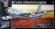 BIG AMT/ERTL 1/72 KC-135A Stratotanker (Markings for Javelina or SAC) MIB