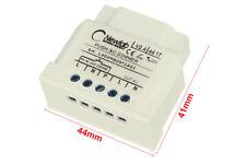 Newlab Led Triac Dimmer Push AC Dimmer Memoria Mono Fase 220V 110W