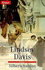 Silberschweine. von Davis, Lindsey | Buch | Zustand gut