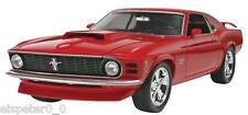 '70 FORD BOSS 429 Mustang 3 'n 1, Revell USA Auto Modello Kit 1:25, 85-2149
