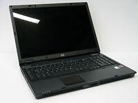 HP NX9420 Core 2 Duo T5500 1,66ghz - 2048 RAM- 80 HDD - 17,1'' - DVDRW - WIFI XP