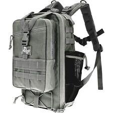 Maxpedition Gray Outdoor Tactical Backpack, Men Pygmy EDC Camp Hunt Trekking Bag