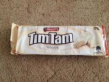 Australian food company Arnott's Original Tim Tam White