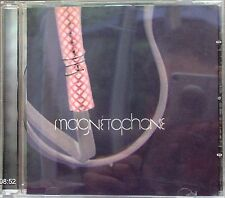 Magnetophone - The Man Who Ate the Man (CD 2005)