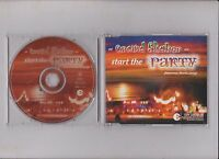 Start the Party! Mamma Maria von Crowd Shaker | CD | gebraucht