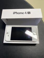 Apple iPhone 4 S 16 GB Smartphone weiß - Top Zustand!