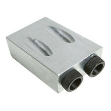 6mm, 8mm & 10mm Pocket Hole Jig - Produces Screw Joints