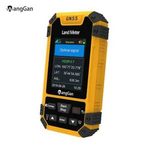 Color Screen GPS Land Meter Accuracy GNSS receiver Survey Equipment Slope Tool