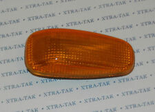 MERCEDES SPRINTER VITO VARIO W124 W210/ LT 1 x Side Wing Indicator Repeater Lens