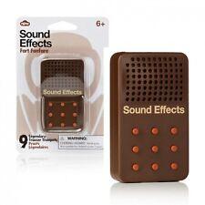 Soundmaschine Sound Effects Machine Fart Furz Fanfare Pups Geräuschgenerator