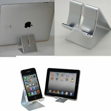 Useful Aluminum Metal Phone Stand Holder Stander Universal Phone Pad Mount