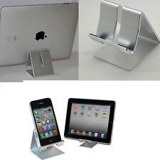 Teléfono útiles de metal de aluminio Soporte Soporte de montaje universal teléfono Pad Stander