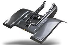Maier Mfg - 18957-30 - Rear Fender, Black Carbon Fiber~