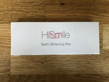 HiSmile Teeth Whitening Pen