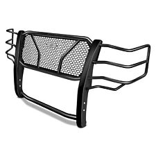 For Ford F-150 2015-2019 SteelCraft 50-1420C HD Series Black Grille Guard