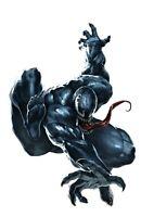 💥 Venom #25 Exclusive Skan Srisuwan Virgin Variant Donny Cates Pre-Order 💥