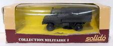Camions miniatures sous boîte fermée pour Mercedes