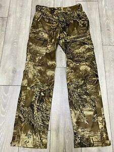 Realtree Maz-1 Camouflage Trousers. Fishing,Hunting,Shooting Waterproof