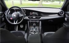 AUTORADIO Navigatore Gps Alfa Romeo Giulia Android 10 4GB+64GB Wi-Fi